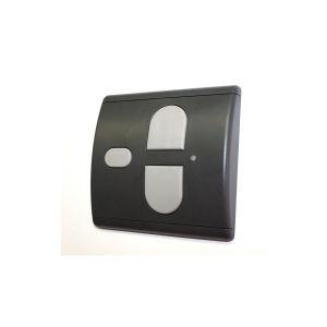 B2b wireless wall button