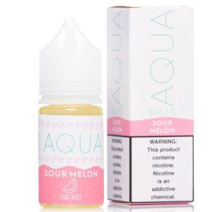 Aqua sourmelon