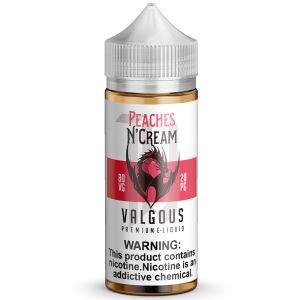 Peaches100ml
