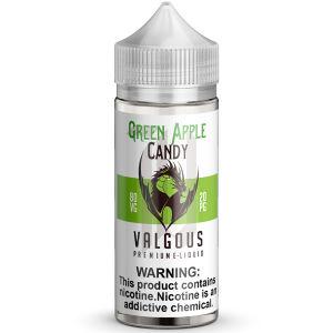 Greenapplecandy100ml