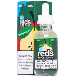 Redswatermeloniced