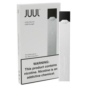 Juulsilver