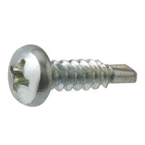 Tek screw pan 8x1.2