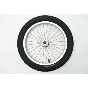Z 141223003 ibex 16  wheel complete