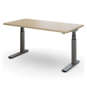 Height adjustable table 1571827433