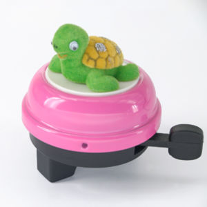 Bell114 pink turtle 1577899364