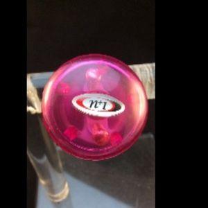 Bell110 diamond pink top 1577916987