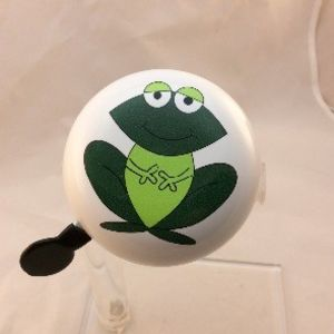 Bell124 little frog top 1577919860