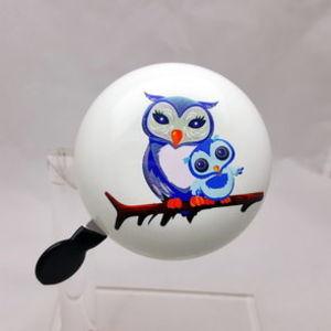 Bell138 blue owls top 1577922317