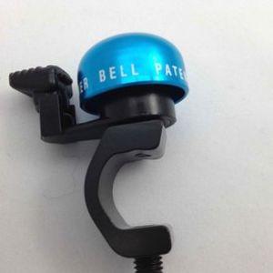 Bell143 brake lever blue 1578844706