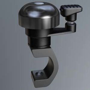Bell145 brake lever black 1578845315