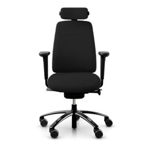 Rh new logic 200 black neckrest 1579769780