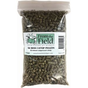 No mess catnip pellets 1 pound 1581295903