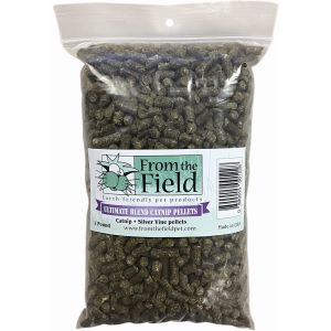 Ultimate blend catnip pellets 1 pound 1581299880