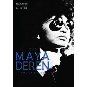 Mayaderen dvd 1581981029