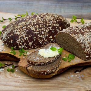 Bo yeast free rye bread 350g square 1582773844