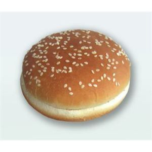 9914 hamburger bun with sesame 80g 4x15pcs 1582774046