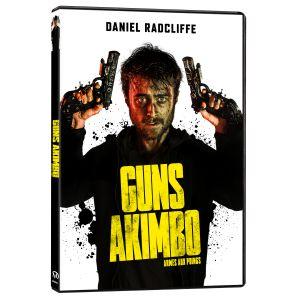 Gunsakimbo dvd 1583017536