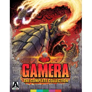 Gamera collection 2d 1583612366