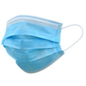 Disposable 3 ply face mask 1585248919