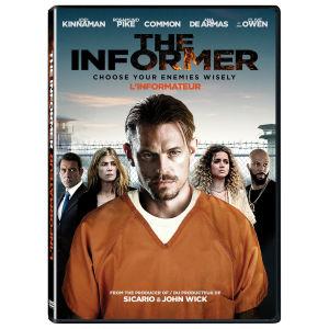 3d theinformer dvd 1585503581