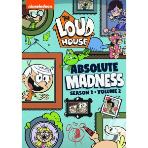 Loudhouse 1585504641
