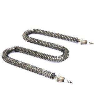 W finned tubular heating element 1586379732