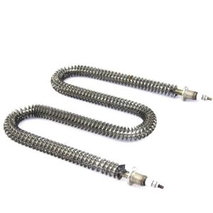 W finned tubular heating element 1586381117