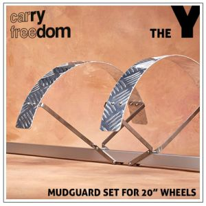 Cfy14 mudguard set 1587567751