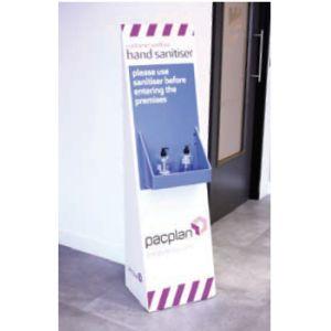 Hand sanitising station 1588233407
