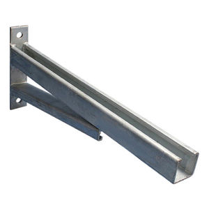 Cantilever bracket braced 1588407941