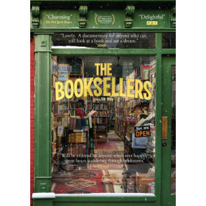Booksellers dvd 1588437644