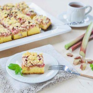 Rhubarb cake 1400g 32pcs 1596548917