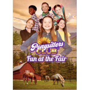 Ponysittersfun 1596564464