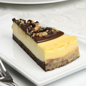 Brownie cheesecake 1597068679
