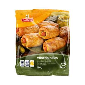 9417 skjae viineripirukas sinepi kurgit c3 a4idisega 390g 4740086008700   ep sausage pastry with mustard and cucumber 390g 1602497088