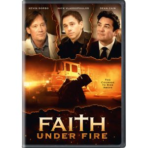 Faith under fire dvd 1603050796