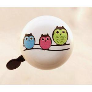 Bell45 three little owls bell 1606052376