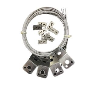 Kwikwire hanging kit 1606691385