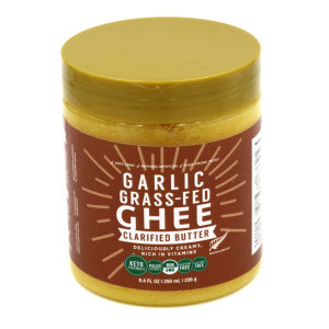Garlic ghee 1609961478
