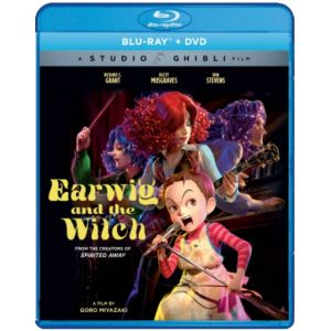 Earwig and the witch 1615749304