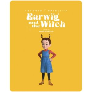Earwig and the witch 1615749464
