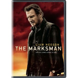 Marksman 1615758324