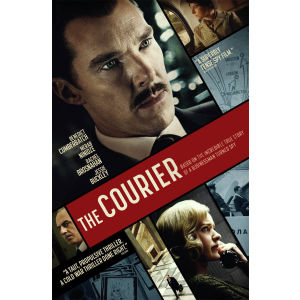 3d thecourier dvd 1617496730