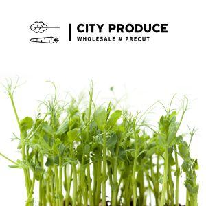City produce pea tendrils 1631579402