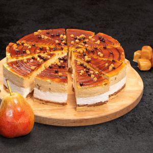 9991 20pear caramel 20cake 20850g 20 10 20slices  1634893554