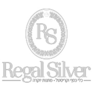 Original regal silver 1592345783