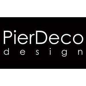 Original pier deco logo design kitchen bathrooms 1592345935