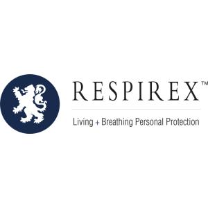 Respirex logo with tagline 1613482436