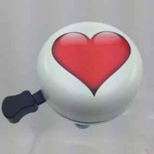 Original bell58 heart midi bell 1592343209